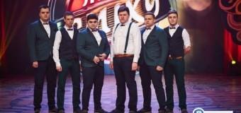 Учасники «Ліги сміху» влаштовують у Луцьку гумор-концерт