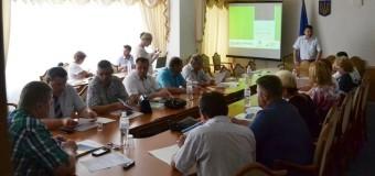 Освітянам Прибужжя у Києві презентували кампанію розвитку громадянської освіти