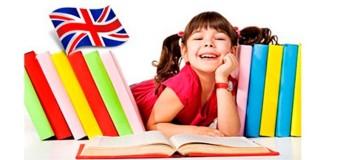 Луцьких дітей безкоштовно навчатимуть англійської