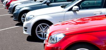 На Волинь ввозили елітні автівки за незаконною схемою розмитнення