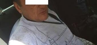 У Луцьку затримали нетверезого водія, який їздив по тротуарі