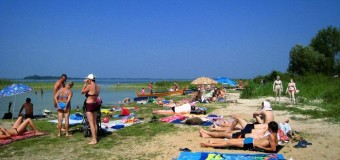 Жителі Світязя скаржаться на погані заробітки від цьогорічного туристичного сезону