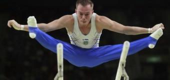 Українець завоював перше золото для країни на Олімпіаді в Ріо