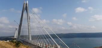 У Стамбулі відкрили найширший міст у світі