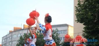 Третій день фестивалю «Поліське літо з фольклором 2016» у фото