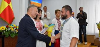 Лучан нагородили до Дня Незалежності. ФОТО
