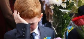 Вчителі луцької гімназії замість квітів на 1 вересня просять віддати гроші бійцям