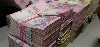 Завдяки юристам волинської фіскальної служби державі повернуто понад 500 мільйонів