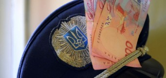 У Луцьку нетверезий водій пропонував хабара патрульним