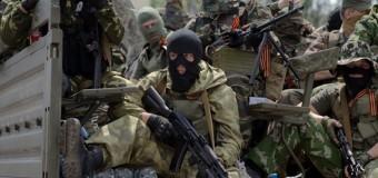 Порошенко не виключає повномасштабного вторгнення Росії