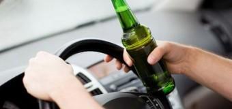 Звільнили водія водоканалу, якого затримали п'яним за кермом