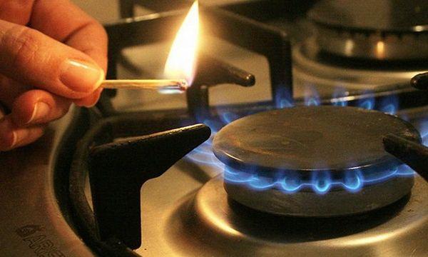 За три квартали на Житомирщині спожили майже 400 млн кубометрів газу