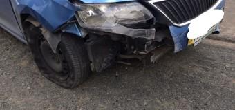 У Луцьку на водія склали одразу 4 протоколи та винесли 1 постанову