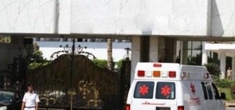 У пустелі Єгипту в ДТП загинуло більше 20 людей