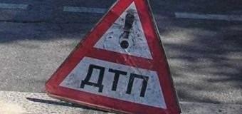 Автопригода у Нововолинську: жінка випала з авто
