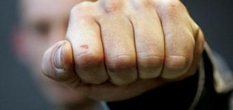 У Луцьку чоловік кидався з кулаками на екс-дружину