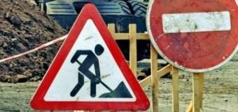 Лучани просять відремонтувати дорогу у центрі
