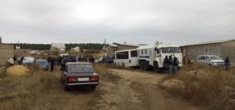 У Криму знову обшукують будинки кримських татар