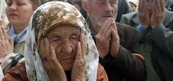 Генпрокуратура почала розслідувати депортацію татар 1944 року