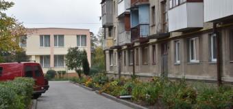 У Луцьку ремонтують дороги і прибудинкові території. ФОТО
