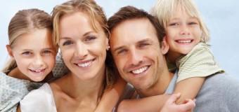 Назвали країни, в яких найкомфортніше жити з сім'єю