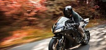 У волинянина викрали мотоцикл