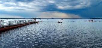 Визначили якісний склад води в Шацьких озерах