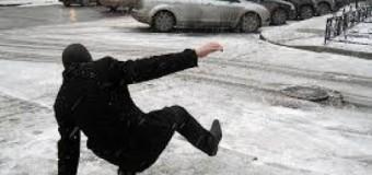 Як вберегтися від вуличного травматизму