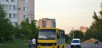 У Луцьку змінився рух автобусів за двома маршрутами