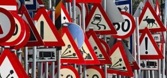 У Луцьку за тиждень — півтисячі постанов через порушення правил дорожнього руху
