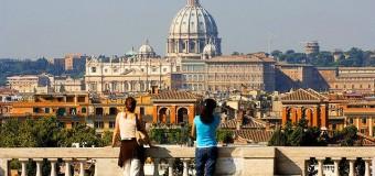 БЛОГ. «Інтелектуальна ін'єкція» для італійської молоді