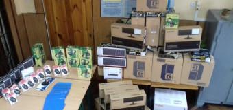У луцькі школи закупили комп'ютерів на 300 тисяч