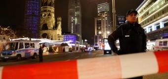 У Німеччині вантажівка врізалась у натовп, є загиблі