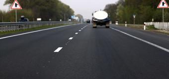 Завершується ремонт дороги Луцьк-Львів