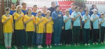 У волинському селі провели спортивні змагання до Дня святого Миколая