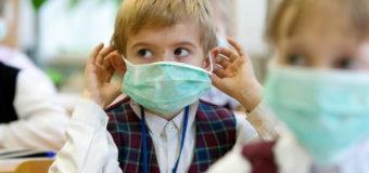 Показники захворюваності на грип на Волині перевищують епідемпоріг