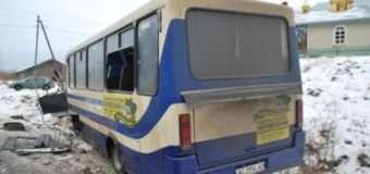 На Прикарпатті сталася ДТП за участю рейсового автобуса «Івано-Франківськ – Луцьк»