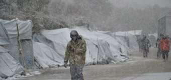 У Греції через холоди закрили всі школи