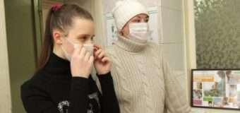 У лютому може початися наступна хвиля епідемії грипу