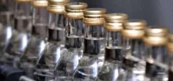 В Україні подорожчає спиртовмісна продукція