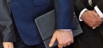 У Луцьку заступники мера ідуть у відставку через «УКРОП»