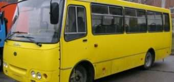 У Луцьку хочуть запустити нову маршрутку № 37
