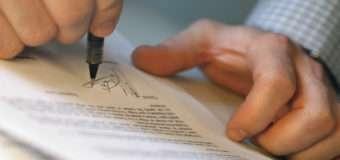 Луцький мер підписав історичне розпорядження