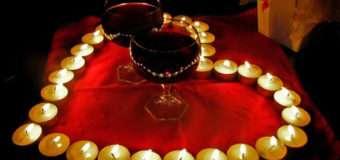 Лучан запрошують на романтичну вечірку до Дня закоханих