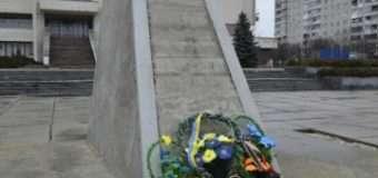 Депутати Луцькради не дали грошей на пам'ятник Бандері