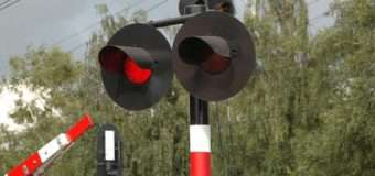 Лучанина позбавили посвідчення водія через їзду на червоне світло