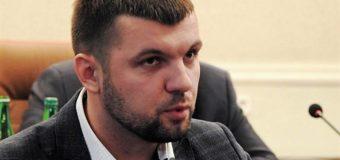 Ігор Гузь підбив підсумки депутатської роботи за 2016 рік