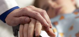 На Волині зібрали більше 100 тисяч для лікування хворих діток