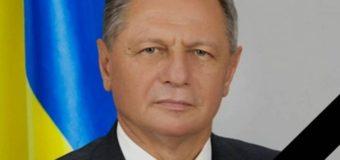 Завтра Луцьк попрощається із мером Миколою Романюком. Змінено час церемонії прощання