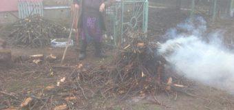 У Луцьку муніципали шукають, хто палить траву у місті. ФОТО